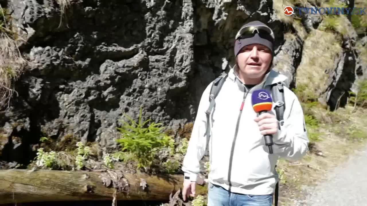 S Tribulom sa do hôr vybral muž, ktorého napadol medveď