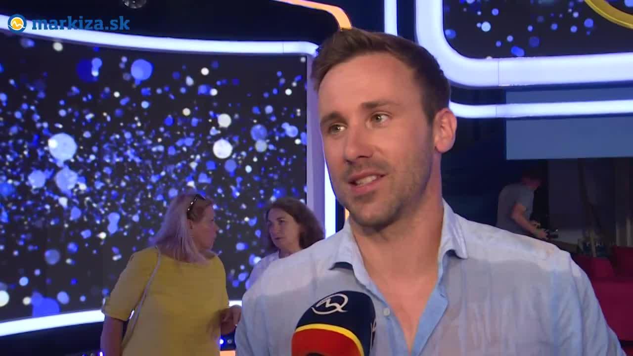 2 na 1 - Čo si Marek Fašiang na natáčaní najviac užil?