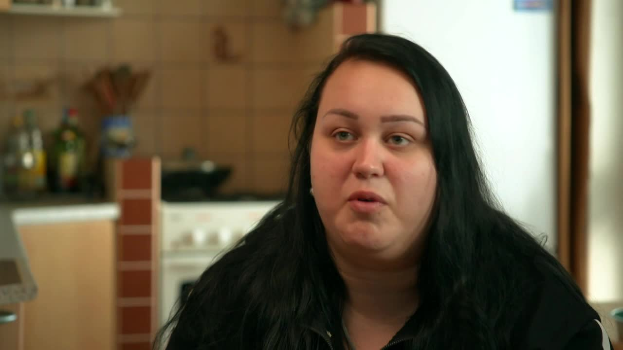 Jarmila hladovka/