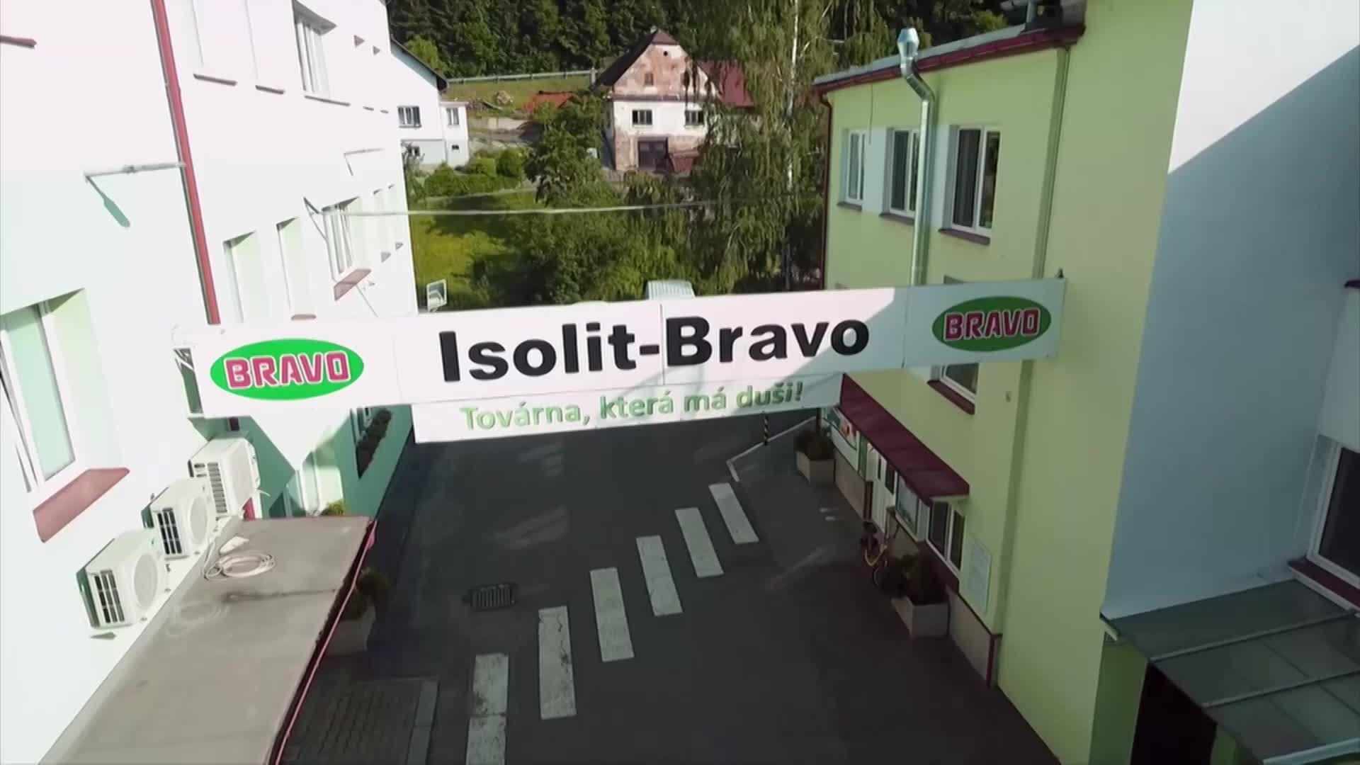 Isolit_Bravo